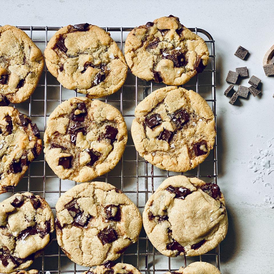 Titelbild: Cookies