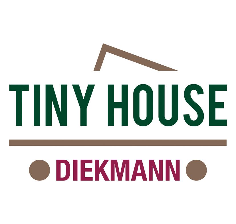 Logo der Firma Tiny House Diekmann